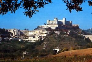 Strada del Sagrantino  la terra dei vini umbri