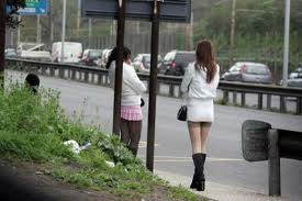 Blitz anti prostituzione dei Carabinieri:  neutralizzata banda di albanesi, 11 arresti