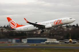 Alitalia va in Brasile a fare GOL:  e così nasce un forte accordo commerciale  con l' importante vettore aereo brasiliano
