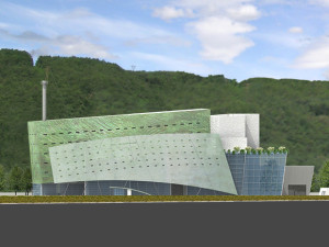 Bolzano ha un suo nuovo termovalorizzatore:  assicurerà il riscaldamento di 10 mila alloggi