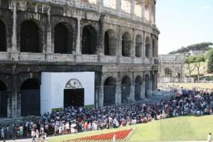"""""""Assemblee"""" sindacali di domenica  Chiudono Colosseo e altri siti romani  La sottile arte italica di farsi male da soli"""