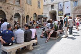 """Umbria Jazz 2013:  9 giorni di musica nazionale e internazionale  tra forti emozioni e qualche """"sana polemica"""""""