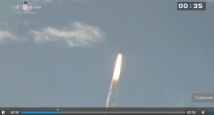 Alphasat: il più grande e il più sofisticato  satellite europeo per telecomunicazioni