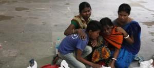 Misteriosa malattia miete vittime  tra i bambini indiani. Forse e' encefalite.