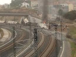Tragico il bilancio: 78 morti e 143 feriti  Viaggiava a 190 Km/h, il doppio del previsto  il treno spagnolo deragliato a Compostela