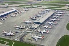 Polemica a Londra:  aeroporto di Heathrow  la terza pista si fa o no?