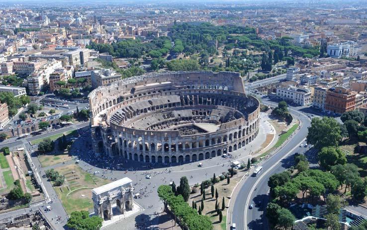 """Anche nuove linee tranviarie per la città?  Il """"piano"""" del Sindaco Marino per Roma  completo e accattivante, se realizzato"""