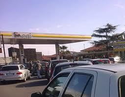 Sciopero benzinai autostrade  Ministro interviene per contenere aumenti