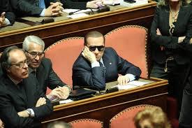 La sentenza Berlusconi tra meno di 24 ore   La Camera di Consiglio dalle 12 di giovedì  Il Cavaliere: nel peggiore dei casi mi ricandiderò nel 2015.