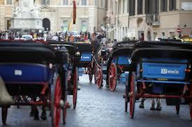 """Torna """"Lo Scorpioncello"""":  Roma è 'n disastro, ma loro  se' preoccupano solo de' le botticelle!"""
