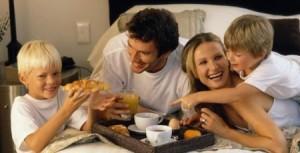 Saltare la prima colazione porta gravi rischi  per il cuore e la circolazione. Più rischi di infarto