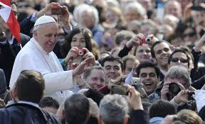Francesco tornato a Roma  In volo parla dei gay e Ior  Sui divorziati: misericordia