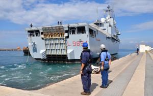 Accordo per 2 anni rinnovabile:  nuova base militare italiana in Corno d'Africa  contro i pirati somali dell' Oceano Indiano