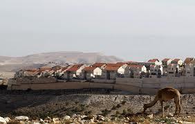 L'Unione Europea: no accordi con Israele  che riguardino i territori occupati nel 1967  Opposte reazioni di palestinesi ed israeliani