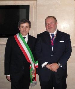 Comune di Roma parte civile  per la vicenda filobus del Laurentino
