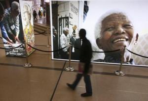 Nelson Mandela compie 95 anni!