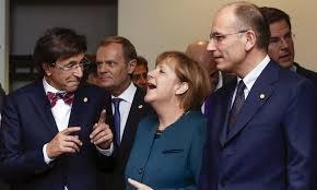 """L'Italia """"scopre"""" che paga più tasse  In aumento  rispetto ad altri paesi europei  Chi deve intervenire lancia tanti allarmi!"""