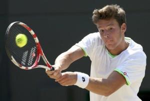 Wimbledon: dopo 77 anni é Murray  Il Regno Unito letteralmente impazzito.  Quinzi fa grande l'Italia tra gli juniores