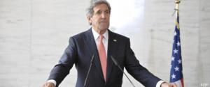 Ottimismo al termine del primo giro  dei colloqui tra Israele e Palestinesi negli Usa