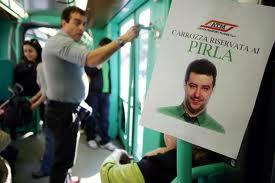 Duro attacco leghista a Napolitano  Non si placa polemica su Calderoli