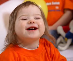 Corretto, in via sperimentale,  il gene della sindrome Down