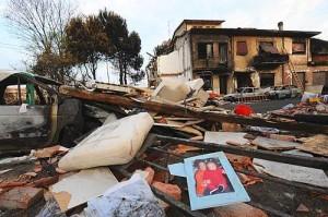 Tutti a processo i 33 inquisiti  per strage ferroviaria di Viareggio