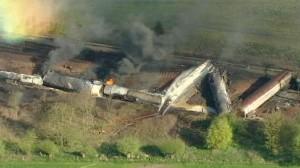 Ragazzo italiano tra le vittime  del treno deragliato in Spagna
