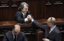 """Delrio propone Imu distinta da tassa rifiuti   ma Brunetta tuona: """"non è competente in materia e nessuno mai dovrà pagarla più"""""""
