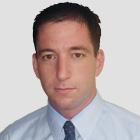 Trattenuto per nove ore in aeroporto a Londra il convivente di Gleen Greenwald, autore di articoli su Edward