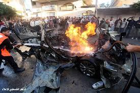 Incredibile collaborazione Israele- Egitto:  drone di Tel Aviv uccide 5 jihadisti nel Sinai  con l'autorizzazione del Governo del Cairo