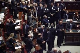 Imu, Napolitano, giudice Esposito  Continua l'offensiva d'estate del Pdl   Pd e Monti non vogliono cancellare l'Imu