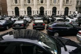 Letta: sull'Imu parlo a fine Agosto  Con tagli alle auto blu ed aerei di Stato  trovati 50 milioni per aerei antincendio
