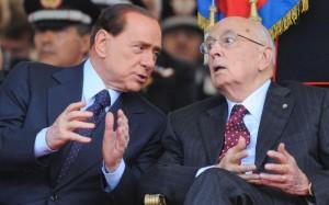 Renato Schifani: Pd attento  sul caso Berlusconi a rischio Governo Letta