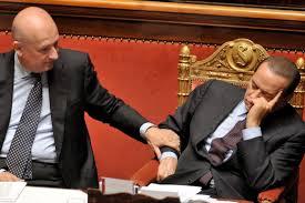Dopo la sentenza Berlusconi  esasperazioni e mancanze di equilibrio  La politica italiana tra un estremo ed un altro  Letta non si vuol far logorare dal Pdl in crisi
