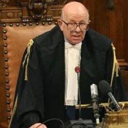 Csm: aperta pratica su giudice di Cassazione Antonio Esposito, presidente collegio che ha condannato