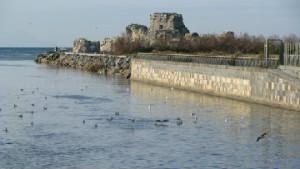 """""""Mare Nostrum"""" inquinato ogni 57 km di costa  Da Goletta Verde di Lega Ambiente la denuncia"""