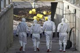 Corsa a Fukushima contro il tempo  per contenere  fuoriuscita di acqua contaminata