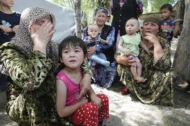 Cresce terrore per la peste bubbonica  Intensificati controlli anche in Russia  131 già in quarantena nel Kirghizistan