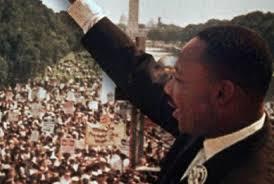 """""""I have a dream"""" di Luther King  Le basi delle trasformazioni sociali degli Usa  Un cammino in """"divenire"""" che ancora va"""