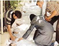 Kerry: non si può lasciare impunito  un crimine come quello commesso in Siria  Ma non sarà un nuovo Iraq