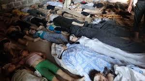 """Obama: intervento certo """"limitato e ristretto"""" per dare una lezione.  Partiti gli ispettori dell'Onu dalla Siria"""