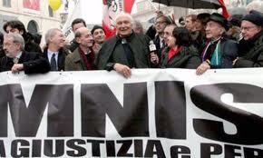 Salvataggio Berlusconi:  ora si prova con l'aministia.  Coro di no da Scelta Civica e Pd