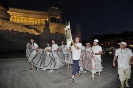 Dopo la festa le proteste per i Fori  Commercianti sul piede di guerra contro Marino
