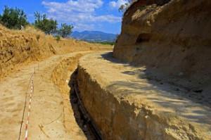 Alessandro Magno sepolto in Macedonia?  Ritrovata una regale tomba ad Anfipoli