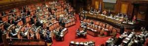 Giorgio Napolitano nomina 4 senatori a vita  Claudio Abbado, Elena Cattaneo, Renzo Piano e Carlo Rubbia. Nessuna scelta di carattere politica, bensì di prestigio