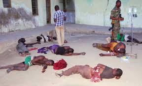 Nuova violenza islamista in Nigeria  44 musulmani uccisi in una moschea