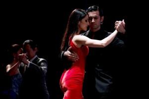 Argentina: Tango anche per i gay  Vera e propria rivoluzione culturale