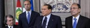"""Continua lo """"stallo"""" sulla questione Berlusconi  Letta continua ad avvertire: lasciare fuori Governo"""