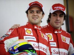 Pole della F1 GP di Singapore:  E' Vettel. Ferrari delude ancora
