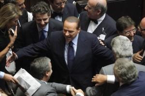 Letta rompe gli indugi e va a vedere le carte in mano agli uomini del Pdl. Resteranno tutti con Berlusconi?